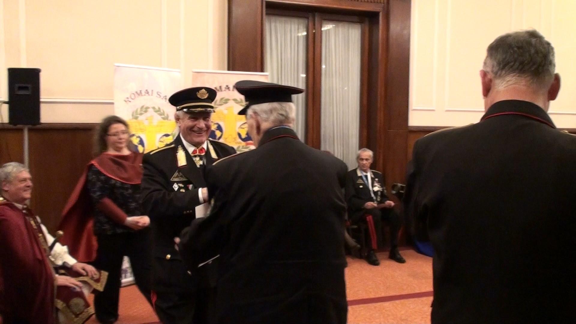 2 prof. dr. Vladislav Kirilovszky KGC nör. ddtbk praefectus legionis