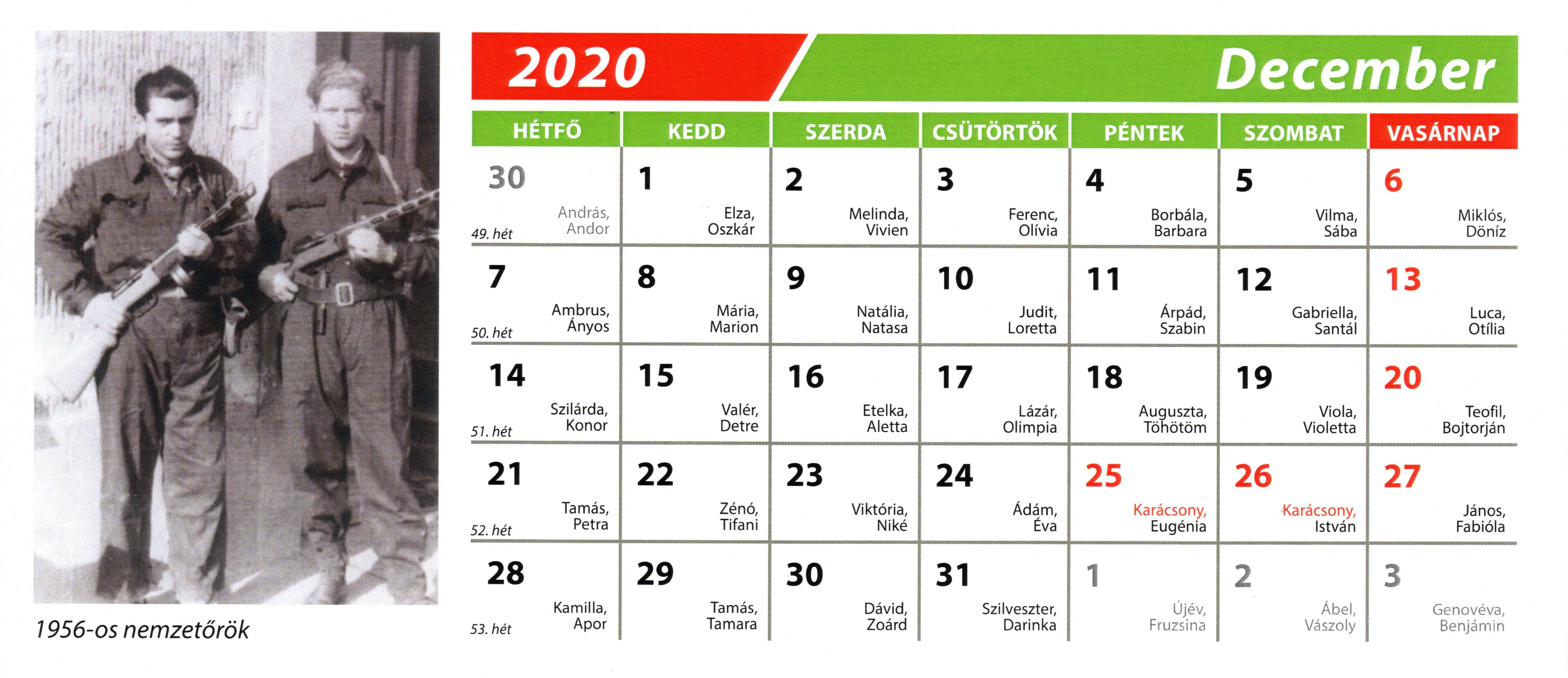 1956-MN-2020-évi-naptár-12-december