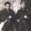 Dömötör Zoltán szabadságharcos és társa